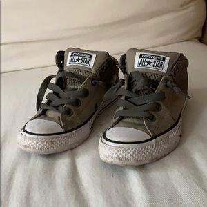 Boys Converse High Tops
